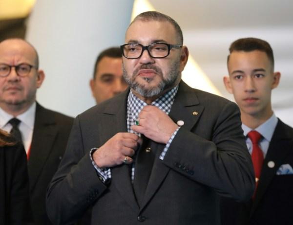 Mohammed VI : Son amitié avec un membre de la pègre au casier bien chargé dérange