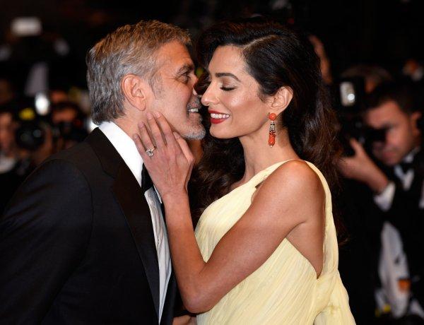 George Clooney : Comment il a rencontré Amal Allamudin