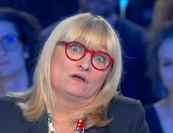 Christine Bravo s'inquiète pour sa retraite…