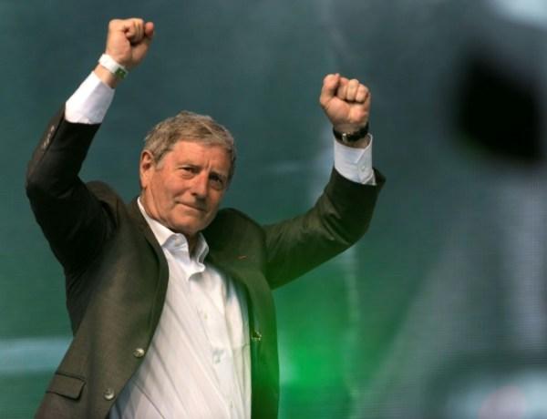 Jean-Michel Larqué va prendre sa retraite après le Mondial