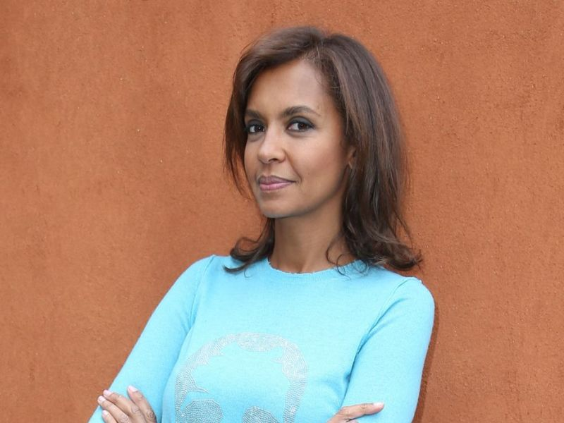 Karine Le Marchand : En colère contre ceux qui jugent «la personne qu'elle aime», l'animatrice quitte Twitter