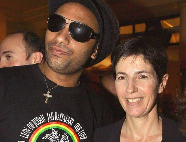 Doc Gynéco : Ses révélations sur son ex Christine Angot !