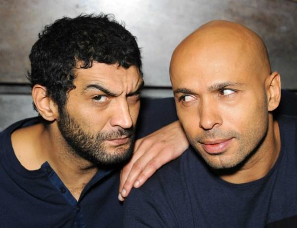 Eric et Ramzy : vivement critiqués sur leur comportement par une animatrice