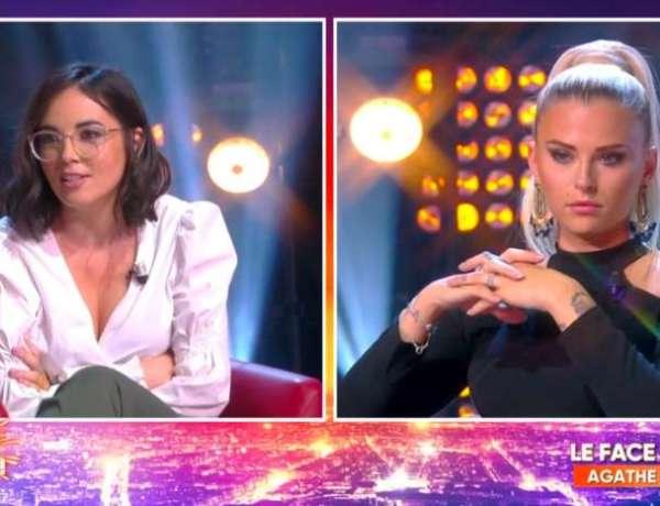 TPMP : Agathe Auproux et Kelly Vedovelli font enfin la paix à la télé !
