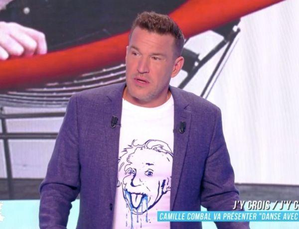 DALS  : Benjamin Castaldi révèle qu'il a failli animer l'émission avec une ex-compagne