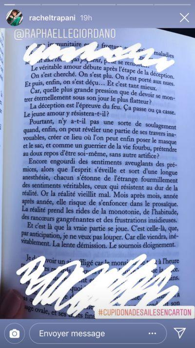 Rachel Legrain-Trapani séparée de Benjamin Pavard : Les raisons de la rupture sont enfin connues !