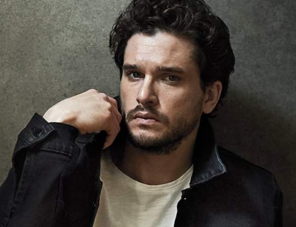 Kit Harington de retour à Londres