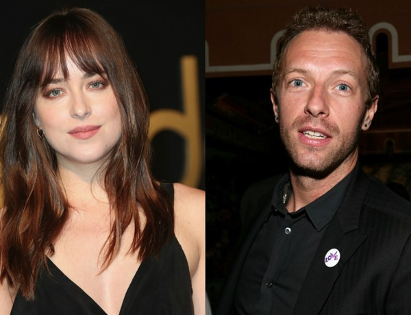 Chris Martin et Dakota Johnson : Gwyneth Paltrow a joué l'entremetteuse pour les rabibocher
