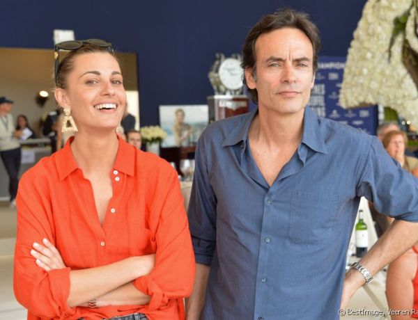 Anthony Delon : en week-end en Italie, il publie une tendre photo avec sa chérie Sveva Altivi