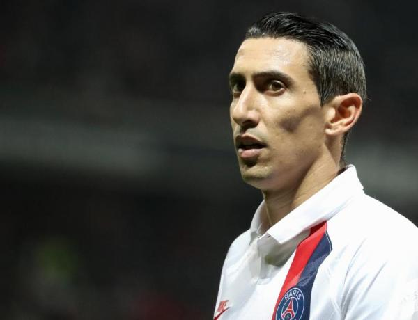 Paris Saint-Germain : Angel Di Maria vit difficilement le confinement