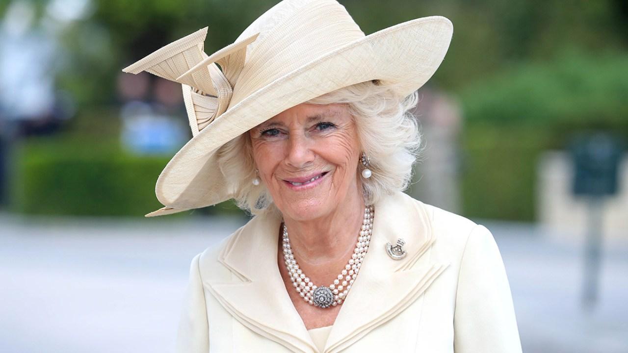 Camilla Parker-Bowles: L'épouse du prince Charles vit très mal le confinement TOUTFILM