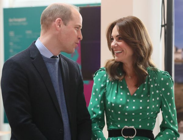 Le prince William : Ce talent caché qui a impressionné Kate Middleton