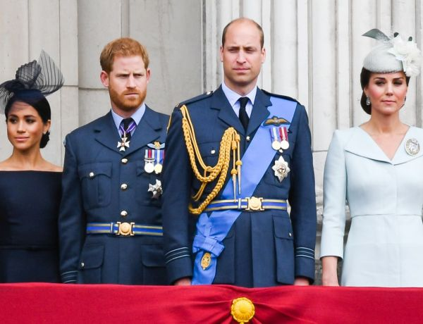 Les princes William et Harry en froid ? Cette phrase du duc de Cambridge le prouve