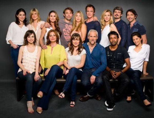 Les Mystères de l'Amour : le tournage pourrait reprendre le 12 mai sous certaines conditions