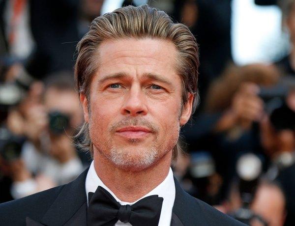 Brad Pitt célibataire, Angelina jolie le met en garde pour protéger leur fille Shiloh