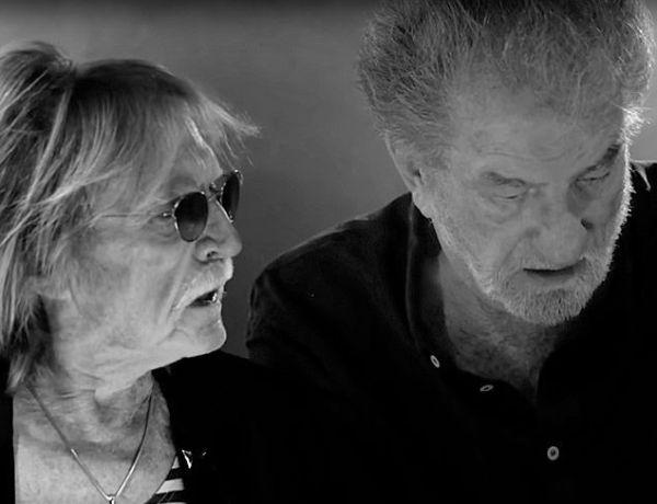 Eddy Mitchell revient sur le décès de Christophe : «Il est mort sans personne»