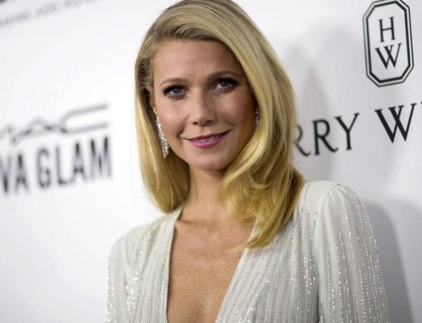 Gwyneth Paltrow partage une photo de sa fille : Leur ressemblance frappe les internautes !