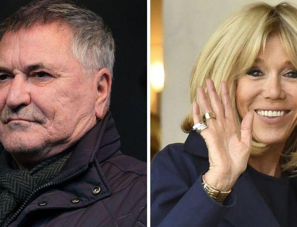 Jean-Marie Bigard : Avant Emmanuel Macron, Brigitte Macron l'avait appelé elle aussi
