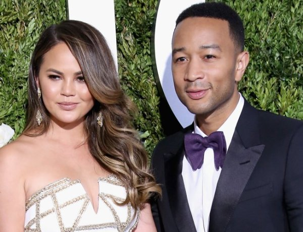 John Legend : Il se souvient du jour où il a décidé d'épouser sa femme