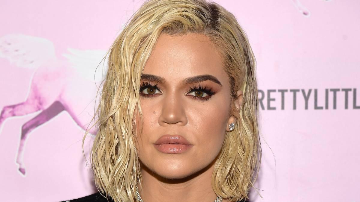 Khloe Kardashian change de look : Abus de photoshop ? Les internautes stupéfaits !