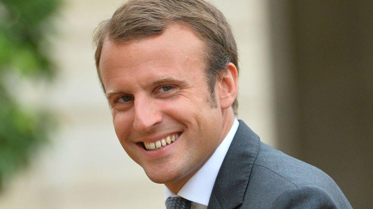 Quand Emmanuel Macron est comparé à un personnage du film «Les Visiteurs»
