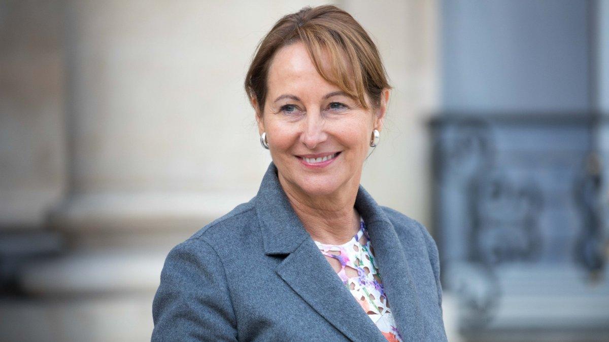 Ségolène Royal : Elle explique la suppression de ses tweets en faveur de la chloroquine !