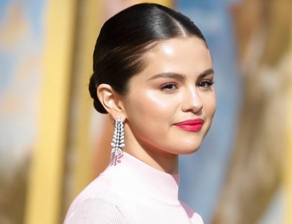Selena Gomez : À peine lancée, sa ligne de maquillage fait déjà polémique