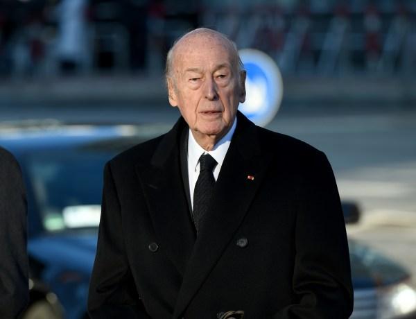 Valéry Giscard d'Estaing accusé d'agression sexuelle : Le témoignage de sa victime présumée