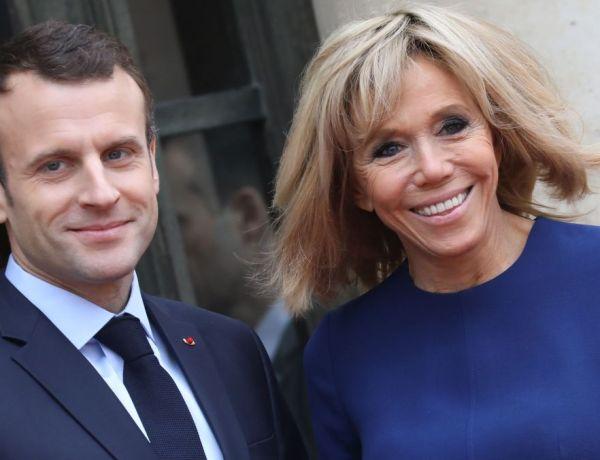 Brigitte Macron privée de vacances d'été au Fort de Brégançon ?