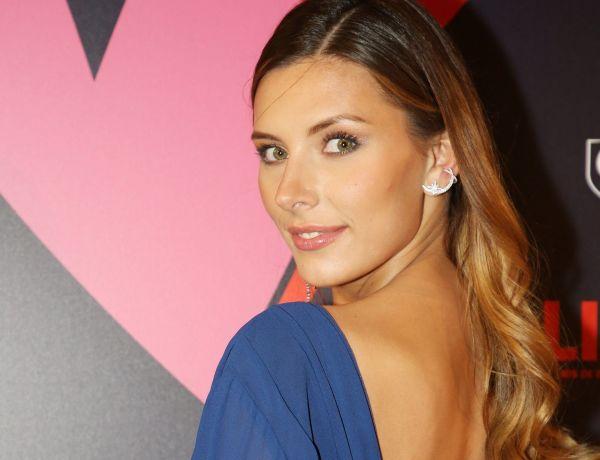Camille Cerf : Sans filtre, elle dévoile ses boutons d'acné sur Instagram
