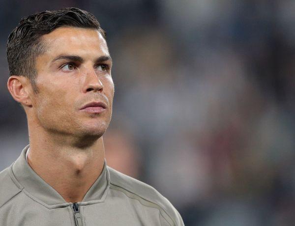 Cristiano Ronaldo est devenu milliardaire !