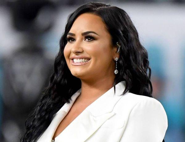 Demi Lovato amoureuse : Son incroyable déclaration à son compagnon pour son anniversaire