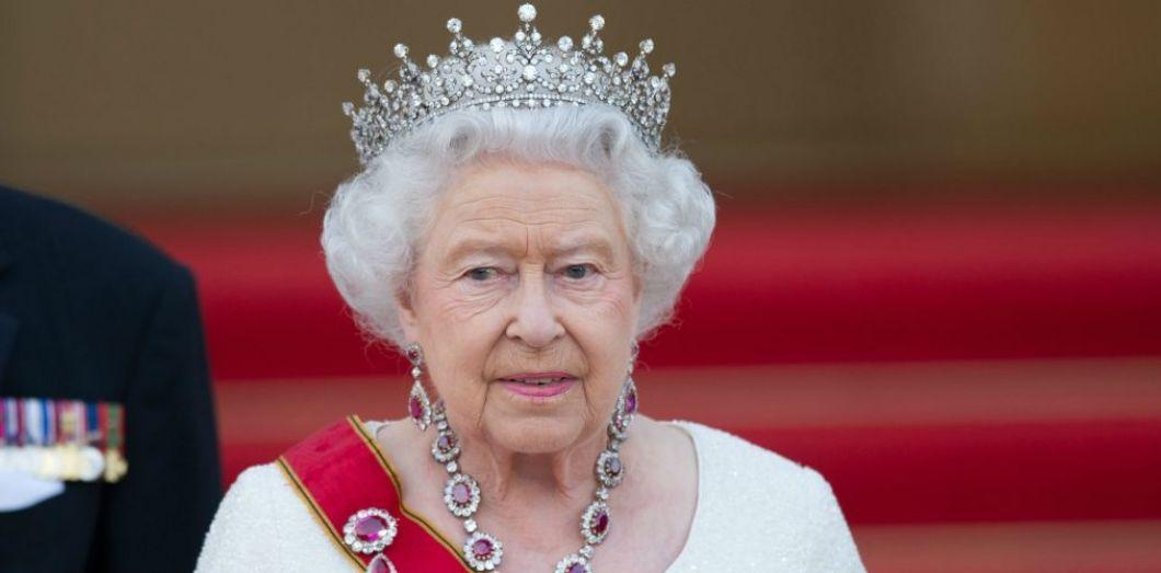 Elizabeth II @Reuters