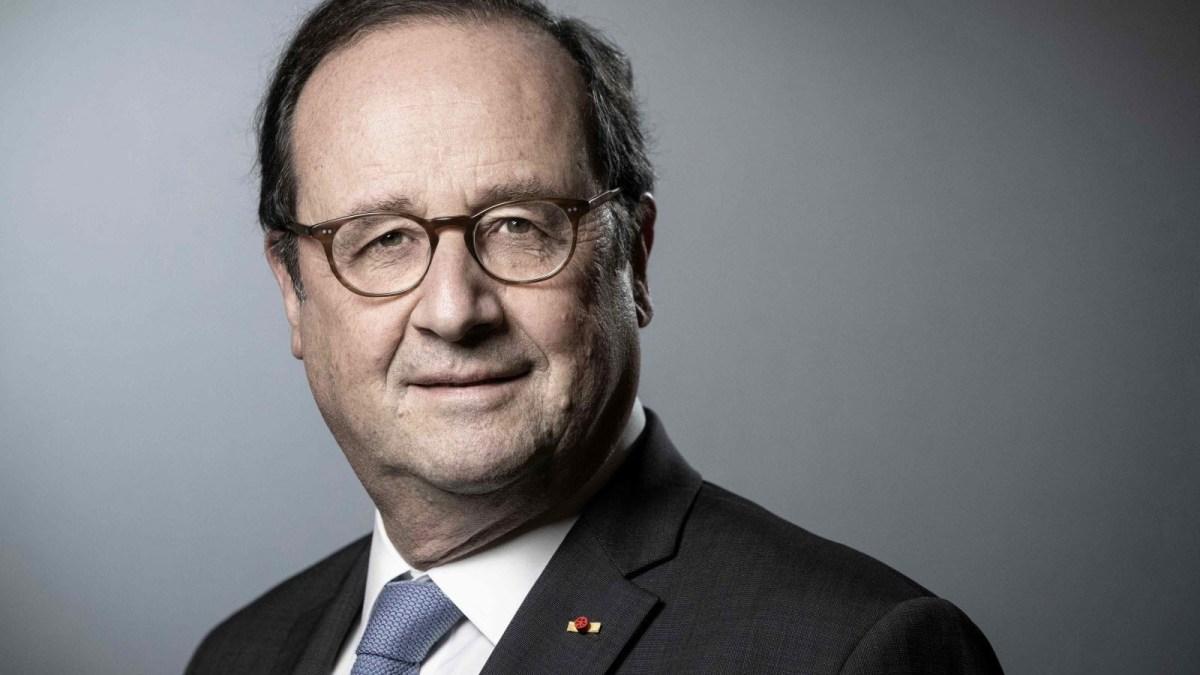 François Hollande candidat à la présidentielle de 2022 ? Ces confidences qui intriguent