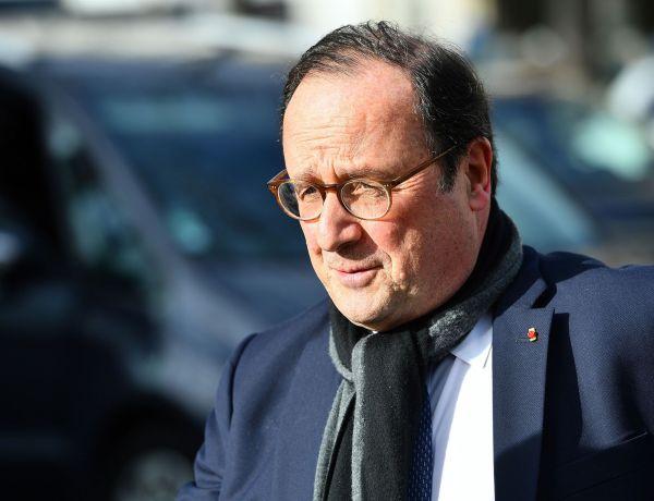 François Hollande : cet incroyable mensonge qu'il a inventé pour justifier un retard