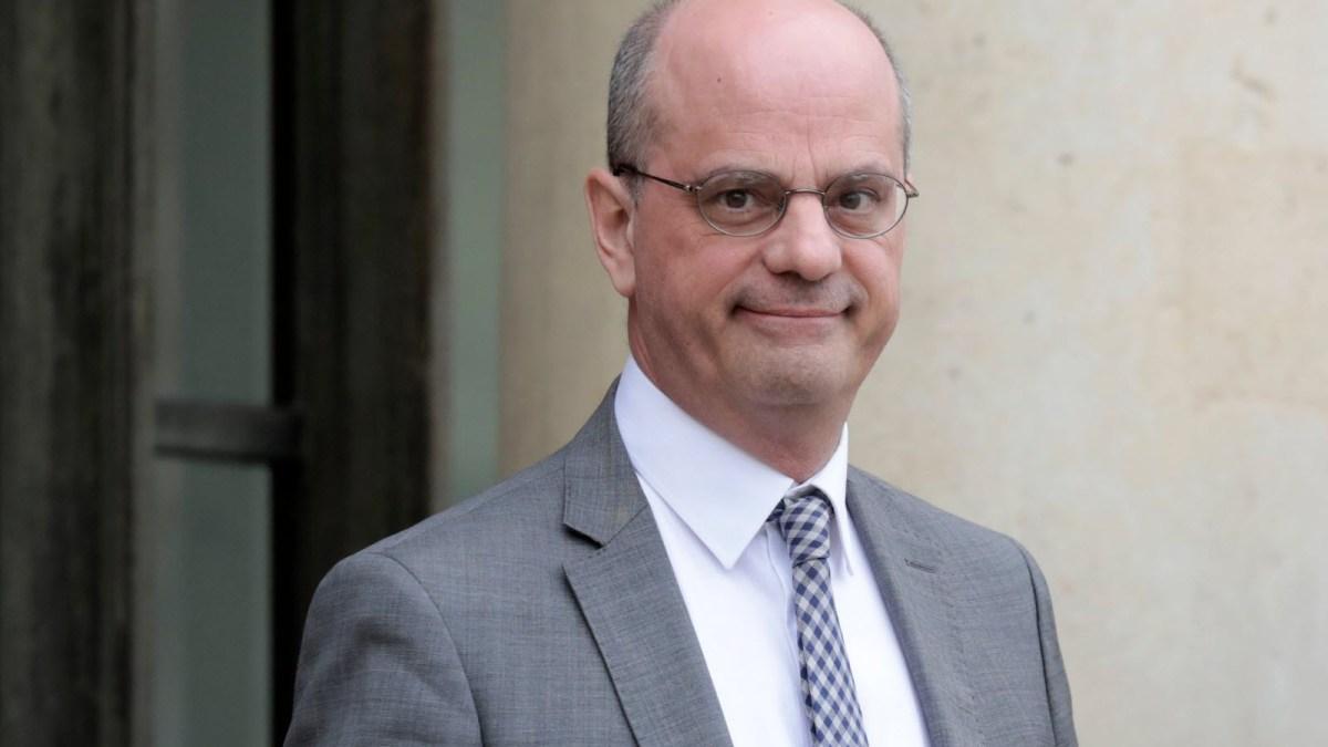 Jean-Michel Blanquer divorce après deux ans de mariage