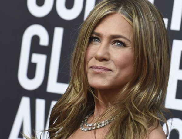 Jennifer Aniston :  Pourquoi a-t-elle mal vécu son rôle de Rachel Green dans la série «Friends» ?
