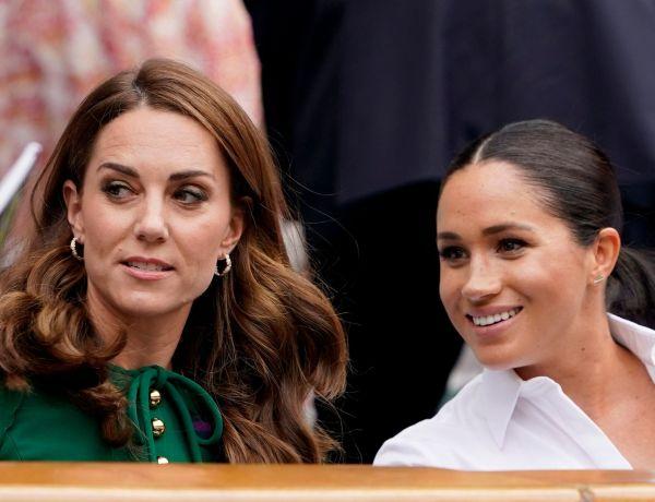 Kate Middleton critiquée : Ces révélations qui mettent à mal Meghan Markle