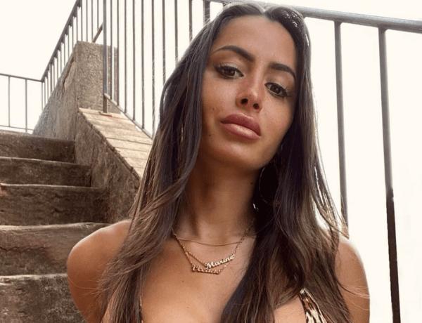 Marine El Himer : Très sexy en bikini sur Instagram !