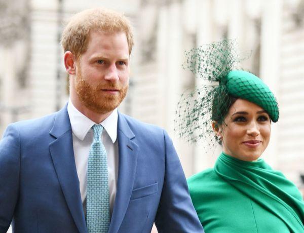 Meghan Markle : Cette décision maladroite qui a mis le prince Harry dans l'embarras