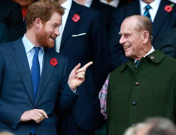 Meghan Markle et prince Harry : leur beau geste pour l'anniversaire du prince Philip