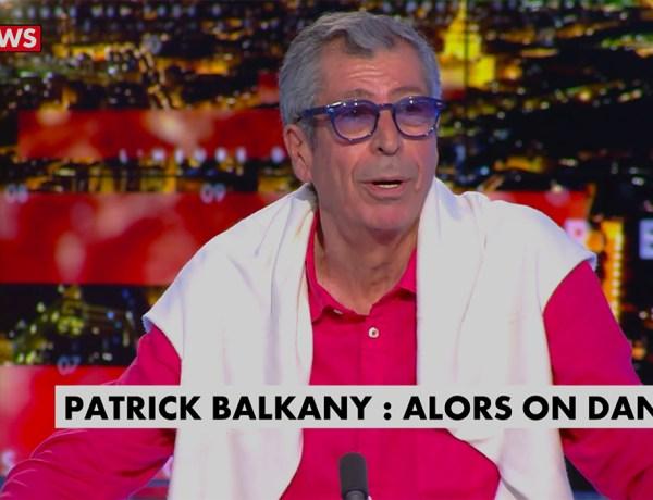 Patrick Balkany invité de Pascal Praud sur CNEWS : Les internautes en colère