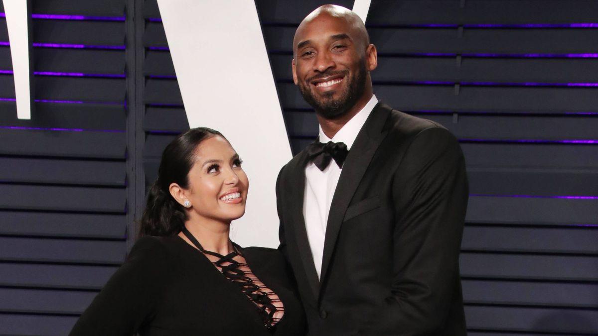 Pourquoi la femme de Kobe Bryant a décidé de bloquer des fans sur Instagram