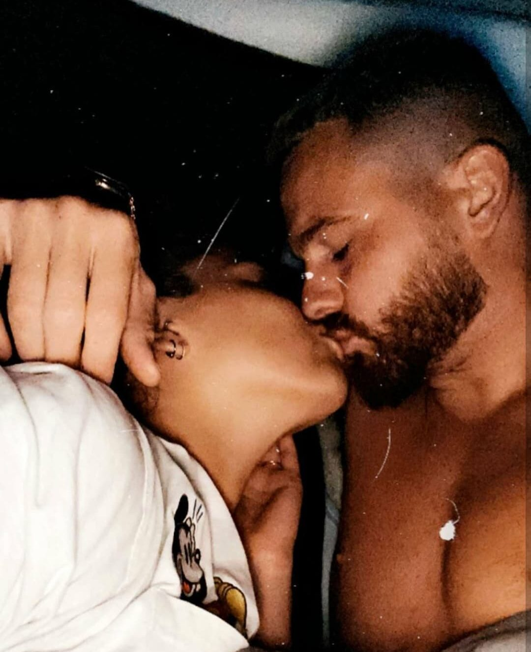 Raphaël Pépin et Tiffany à nouveau en couple : cette photo officialise leur relation
