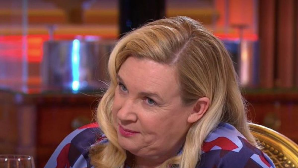 Top Chef : Hélène Darroze de mauvaise foi pendant la finale ? Les internautes en sont persuadés