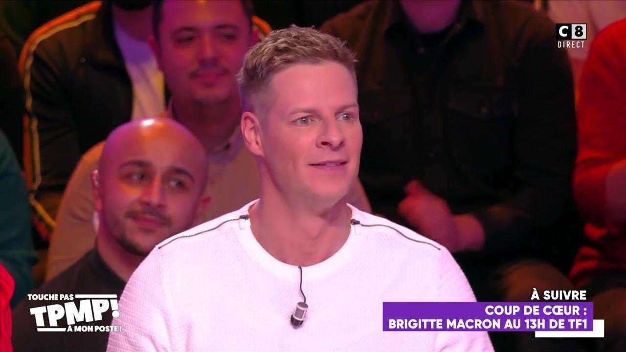 Touche pas à mon poste : Matthieu Delormeau annonce son départ de l'émission