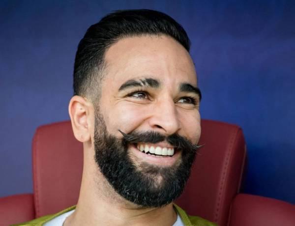 Adil Rami : l'ancien footballeur amorce une reconversion surprenante