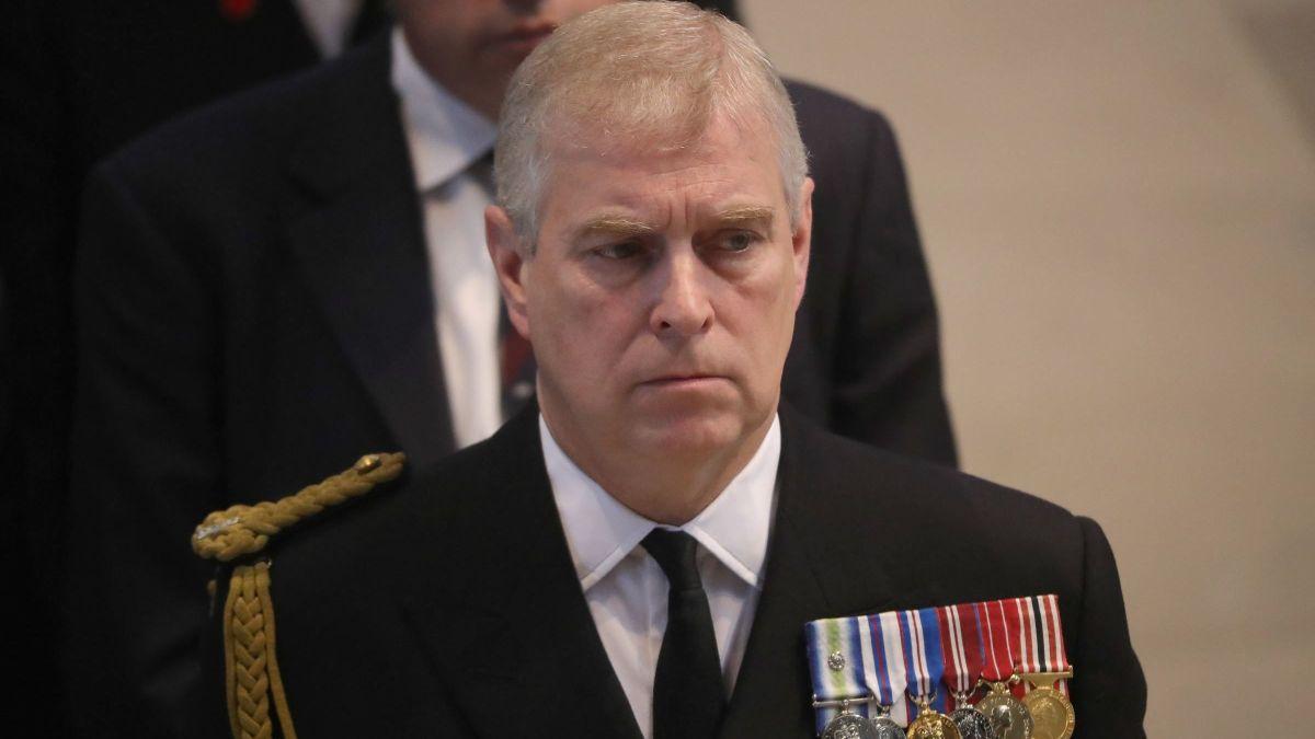 Affaire Epstein : cette révélation qui met à nouveau en cause le prince Andrew