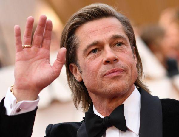 Brad Pitt en deuil : Saul Fletcher, son ami, tue sa femme avant de se suicider