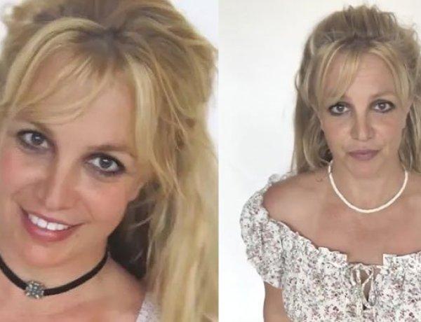 Britney Spears: SOS d'une popstar en détresse !